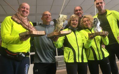Biatlon 29 oktober 2017