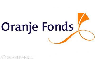 Collecte van het Oranjefonds