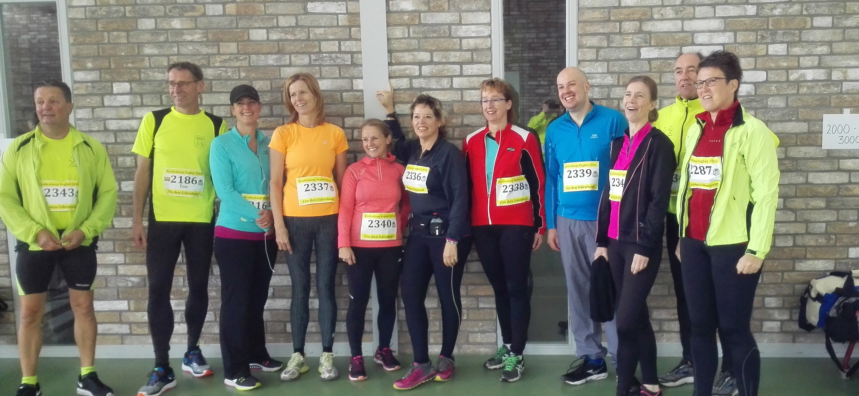 start-to-run-najaar-2016