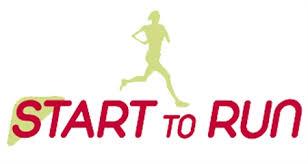 Start to Run start 4 maart 2017.