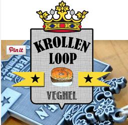 Krollenloop as zondag